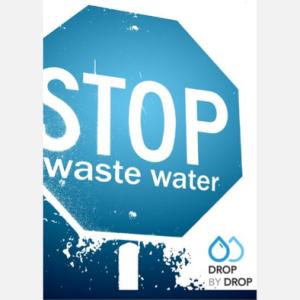 Stopwaterwaste