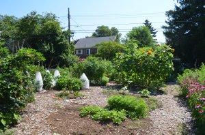 all garden